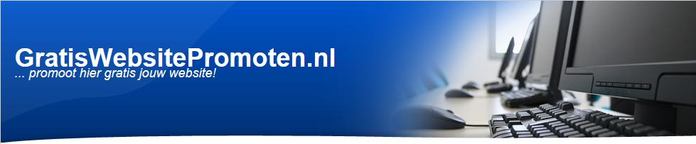 Gratiswebsitepromoten.nl